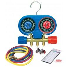 Bộ đồng hồ sạc gas lạnh 40134A