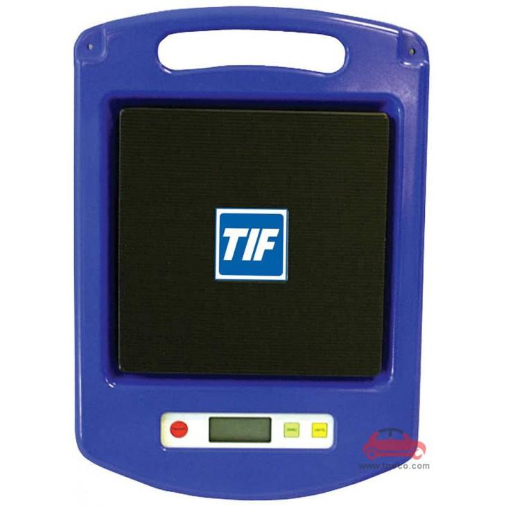 Bàn cân ga lạnh điện tử Robinair TIF9030