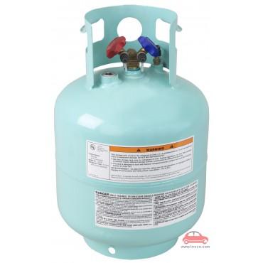 Bình chứa thu hồi ga lạnh điều hòa R134A Mỹ Robinair 34750