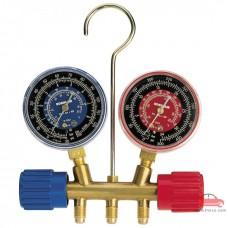 Bộ đồng hồ sạc ga lạnh 40152 Robinair (không có dây sạc)