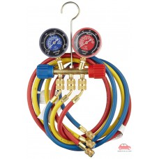 Bộ đồng hồ sạc ga nạp ga lạnh điều hòa rob-40174 Robinair