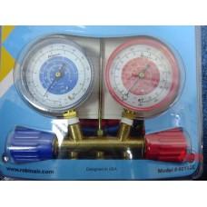 Bộ đồng hồ sạc ga lạnh Robinair ROB-40192C