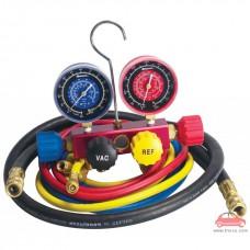 Bộ đồng hồ sạc ga lạnh ROB-42278 Robinair