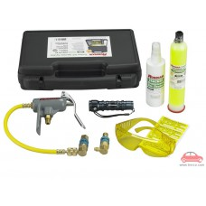Bộ dụng cụ kiểm tra rò rỉ ga lạnh bằng tia UV Robinair 16235