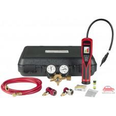 Bộ dụng cụ kiểm tra rò rỉ ga lạnh điều hòa ô tô Robinair LD9-TGKIT