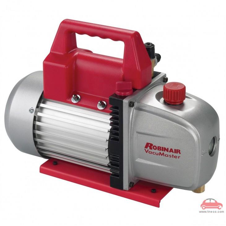 Bơm hút chân không hệ thống lạnh 2 cấp 3 CFM Robinair Mỹ 15301-S2