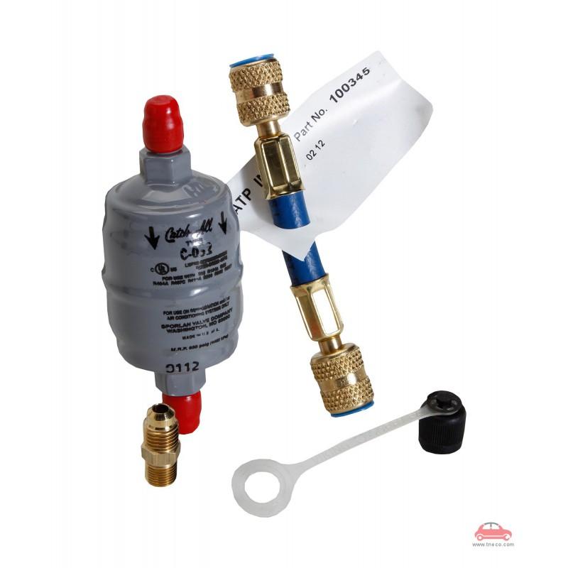 Lọc khô hệ thống lạnh điều hòa Robianir FLCK-1