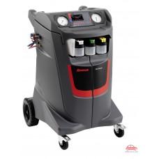 Máy sạc ga nạp ga lạnh điều hòa ôtô tự động ga R1234yf Robinair Mỹ AC1234-5i