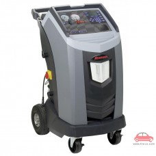 Máy sạc ga nạp ga lạnh điều hòa ôtôR-1234yftự động Robinair Mỹ AC1234-3P