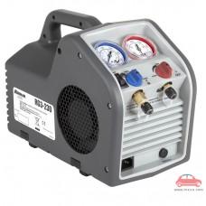 Máy thu hồi ga lạnh Robinair RG3-230