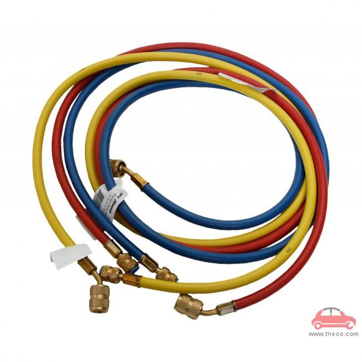 Ống dây sạc ga lạnh 39072A Robinair