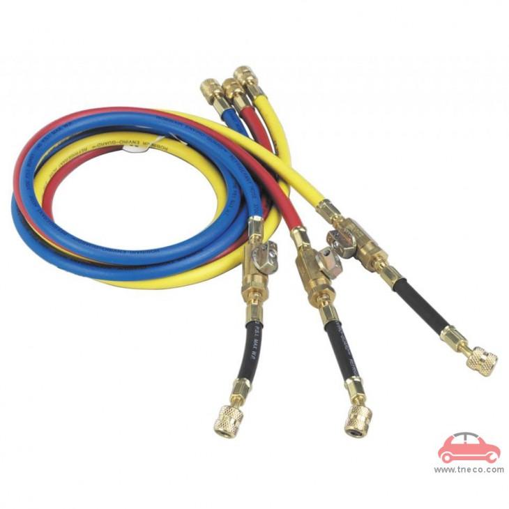 Ống dây sạc ga lạnh 65060 Robinair