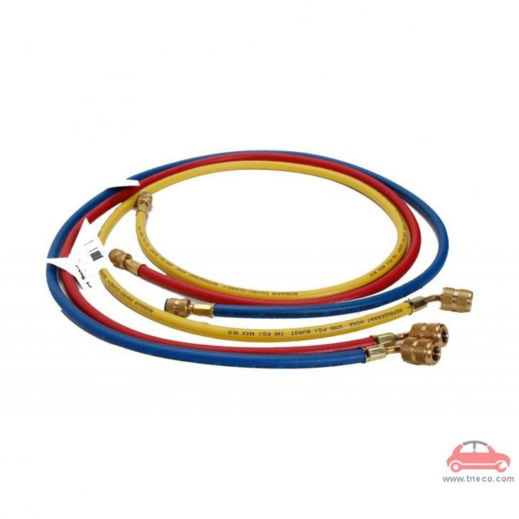 Ống dây sạc ga lạnh 69060A Robinair