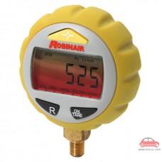 Đồng hồ đo độ sâu chân không bằng điện tử RAVG-1