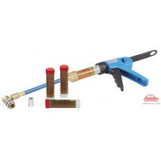 Dụng cụ châm thuốc thử hóa chất đường ống ga lạnh điều hòa ô tô Robinair 16355