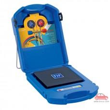 Thiết bị cân ga lạnh điện tử Robinair TIF9035