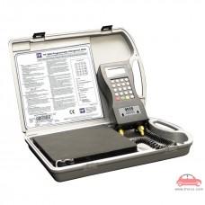 Thiết bị lập trình lưu lượng sạc và phục hồi ga lạnh Robinair TIF9055