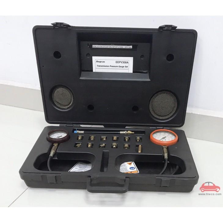 Bộ đồng hồ kiểm tra áp suất dầu hộp số tự động EEPV308A