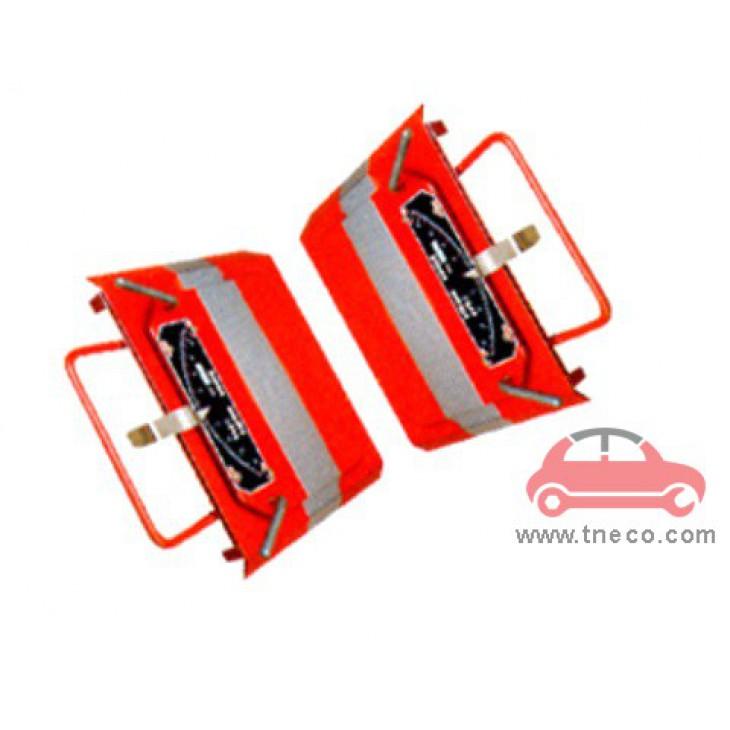 Bộ đo góc nghiêng bánh xe SY-TRG45