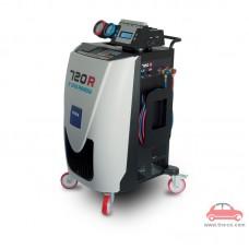 Máy sạc ga điều hòa R134A ôtô tự động Texa Ý Konfort 720R