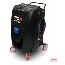 Máy sạc ga điều hòa R134A ôtô tự động Texa Ý Konfort 710R
