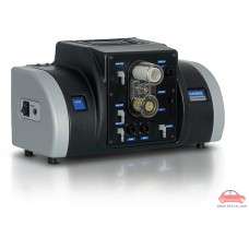 Máy kiểm tra phân tích khí xả động cơ xăng xe ôtô Texa Italy GASBOX AUTOPOWER