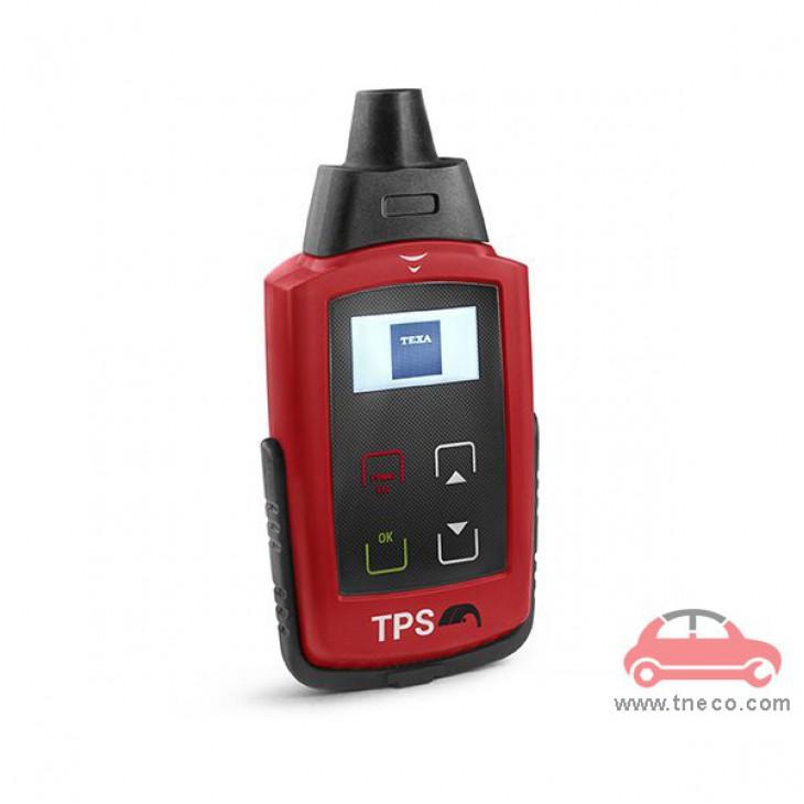 Dụng cụ kiểm tra và lập trình cảm biến áp suất lốp xe ô tô Texa Ý TPS