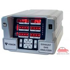 Máy kiểm tra phân tích nồng độ khí thải động cơ xăng ôtô Viskor Hàn Quốc VG-5005