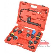 Bộ dụng cụ kiểm tra két nước làm mát xe ô tô U02-1118 Whirlpower