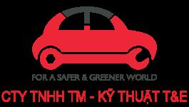 Công Ty TNHH TM - Kỹ Thuật T&E